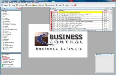 Business-Control-Software
