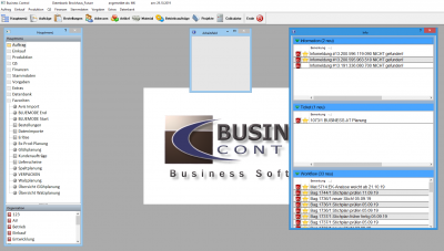 Business Control Software